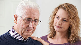 RIVM: 'Dementie wordt belangrijkste doodsoorzaak in Nederland'