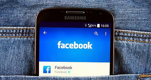 EU wil opheldering over misbruik privé-informatie Facebook}