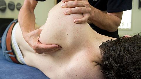 Fysiotherapie reumapatiënt  komende vier jaar vergoed