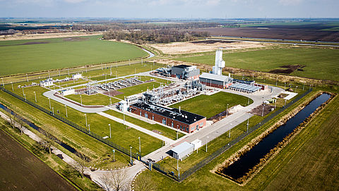 Groningers vechten gaswinningsplannen aan
