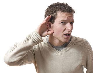 Pas op voor gehoorbeschadiging
