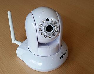 Tips voor het beveiligen van een IP-camera