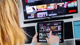Meer zien op Netflix? Trucs voor een groter aanbod