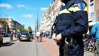 Politie gaat criminaliteit tegen met nieuw datasysteem