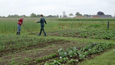 Zelf eten kweken? | Fons checkt duurzame tips