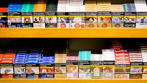 Vrees voor 'tabaktoerisme' door hogere tabaksaccijns