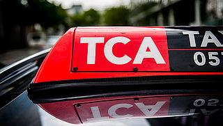 Ook vooraf afgesproken ritprijs bij Taxicentrale Amsterdam