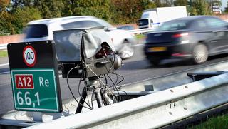 Verkeersboetes stijgen in 2021: de hoogte van alle bekeuringen op een rij