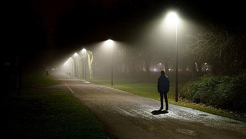 'Verplicht voetgangers ook om verlichting te dragen' zeggen steeds meer mensen
