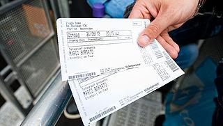 'Ticketwet moet woekerhandel voorkomen'