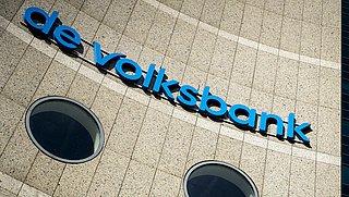 De Volksbank gaat vanaf juli negatieve spaarrente rekenen bij bepaalde spaarrekeningen