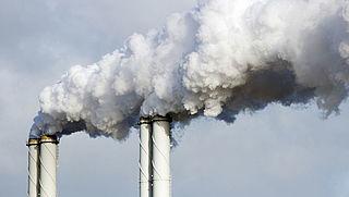 CO2-heffing kan oplopen tot 150 euro per ton CO2-uitstoot