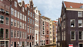 Akkoord over erfpachtstelsel Amsterdam