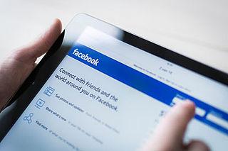 Boete voor Facebook door Turkse privacywaakhond