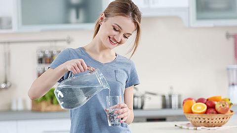 Hoelang kun je drinkwater bewaren?