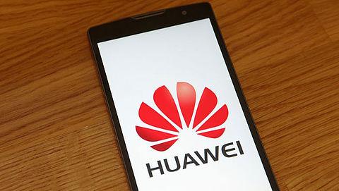 Huawei komt met eigen besturingssysteem}