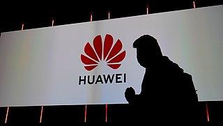 'Gegevens van miljoenen Telfort-klanten toegankelijk voor Chinees bedrijf Huawei'