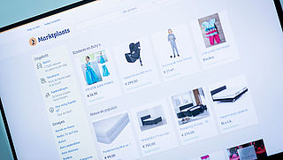 'Airco' verslaat 'gratis' als populairste zoekwoord Marktplaats