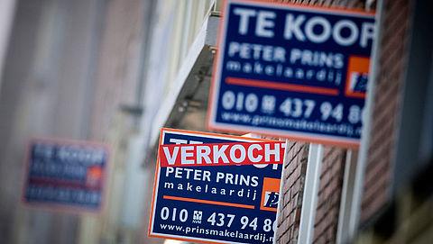'Huizenprijzen stijgen met 6 procent in 2018'}