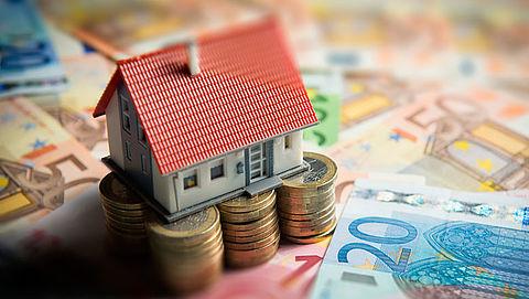 'Huizenbezitter met gestegen woonwaarde betaalt vaak te hoge rente'}