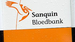 'Bloedvoorziening in gevaar door commerciële activiteiten Sanquin'