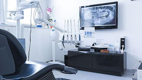 Administratie tandartspraktijken gecheckt door NZa