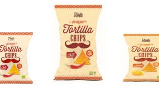 Waarschuwing: Tortillachips Trafo toch niet glutenvrij