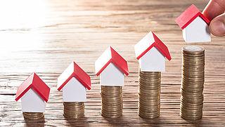 'Prijsstijgingen huursector blijven achter op koopwoningmarkt'
