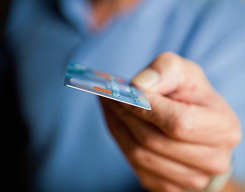 Pas op voor creditcardphishing}
