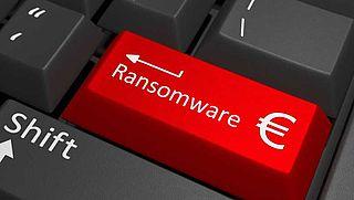 Waarschuwing voor  'golf van ransomware-mailtjes'