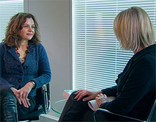 Interview minister Schippers