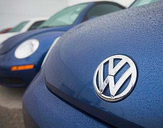 Volkswagenrijders kunnen zelf auto checken met online tool