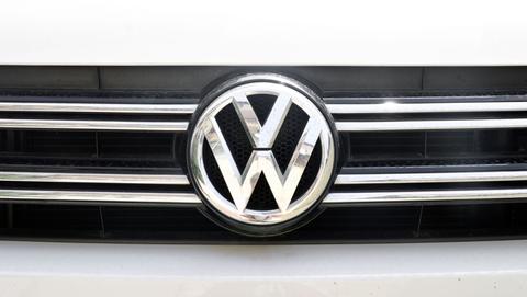 Nog geen enkele sjoemeldiesel terug bij Volkswagendealer}