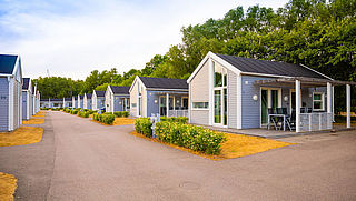 'Het is straks vaker toegestaan om permanent op een vakantiepark te wonen'