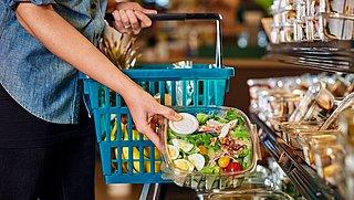 'Veel apps en websites van supermarkten zijn onvoldoende beveiligd'