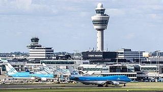 Je moet je kunnen wenden tot luchtvaartmaatschappij voor restitutie geannuleerde vlucht