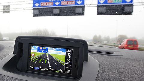 Jouw ervaring met navigatiesystemen?