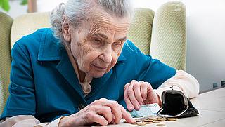 Afkoop klein pensioenpotje kan je veel geld kosten