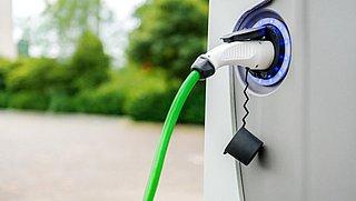 Opladen elektrische auto's waarschijnlijk duurder door stijgende energiekosten