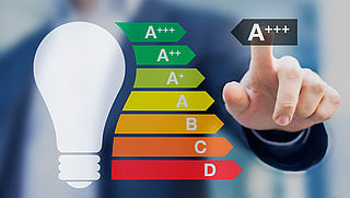 Energielabels apparaten worden duidelijker
