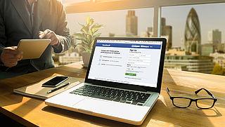 Facebook vraagt banken om klantgegevens