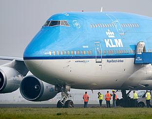 KLM beboet om verkeerde vermeldingen prijzen