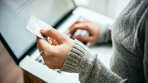 Nederlanders kochten voor ruim 1 miljard bij Europese webwinkels}