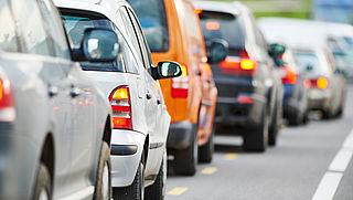 500.000 automobilisten rijden nog op winterbanden in de hitte
