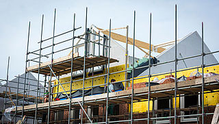 Woningcorporaties tevreden met budget woningbouw