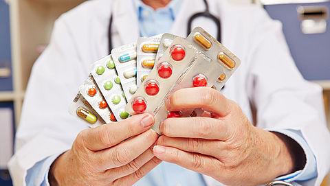 'Beginnende arts heeft niet genoeg medicijnkennis'