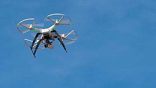 Traumahelikopter vaker in problemen door hobbydrones