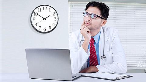 'Minder doorverwijzingen als huisarts meer tijd neemt voor consult'}