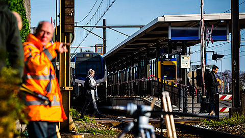 ProRail investeert in comfortabele stations}