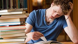 Studenten niet blij met afzwakken studieadviesplan